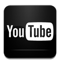 Youtube-black-and-white-128