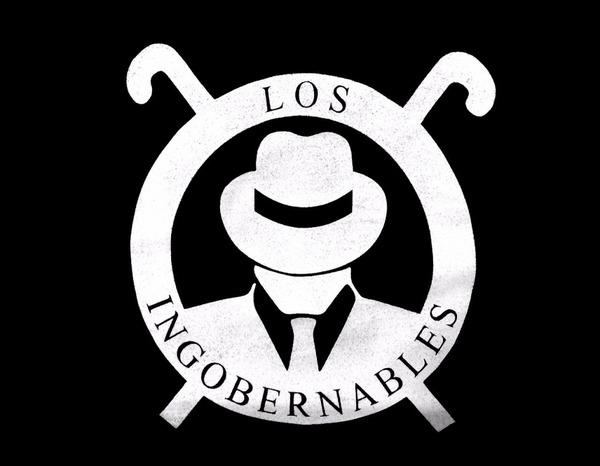 ingobernableslogo