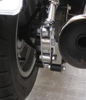 NewサスR-R黒塗装済