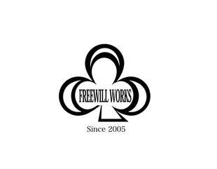 FREEWILL WORKS ホームページ