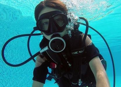 Ken_diving