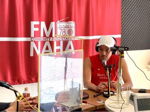 JFBA会長窪島、琉球DigiCoのベンチャーRadioに出演!沖縄フレスコボールキャンプ2021とフレスコボールを紹介してきました!