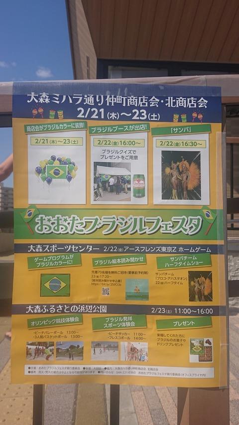 ブラジル5