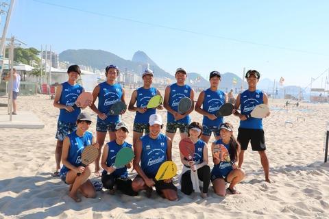 【プレスリリース】ブラジル選手権の結果速報!世界最高峰のブラジル選手権で日本人初の表彰台!