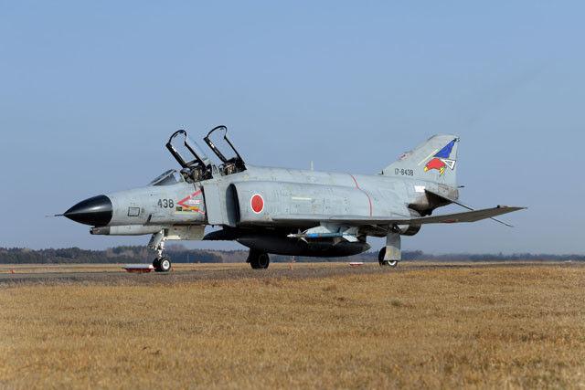 60年前に設計された戦闘機F‐4ファントム。今なお現役機として日々稼働している