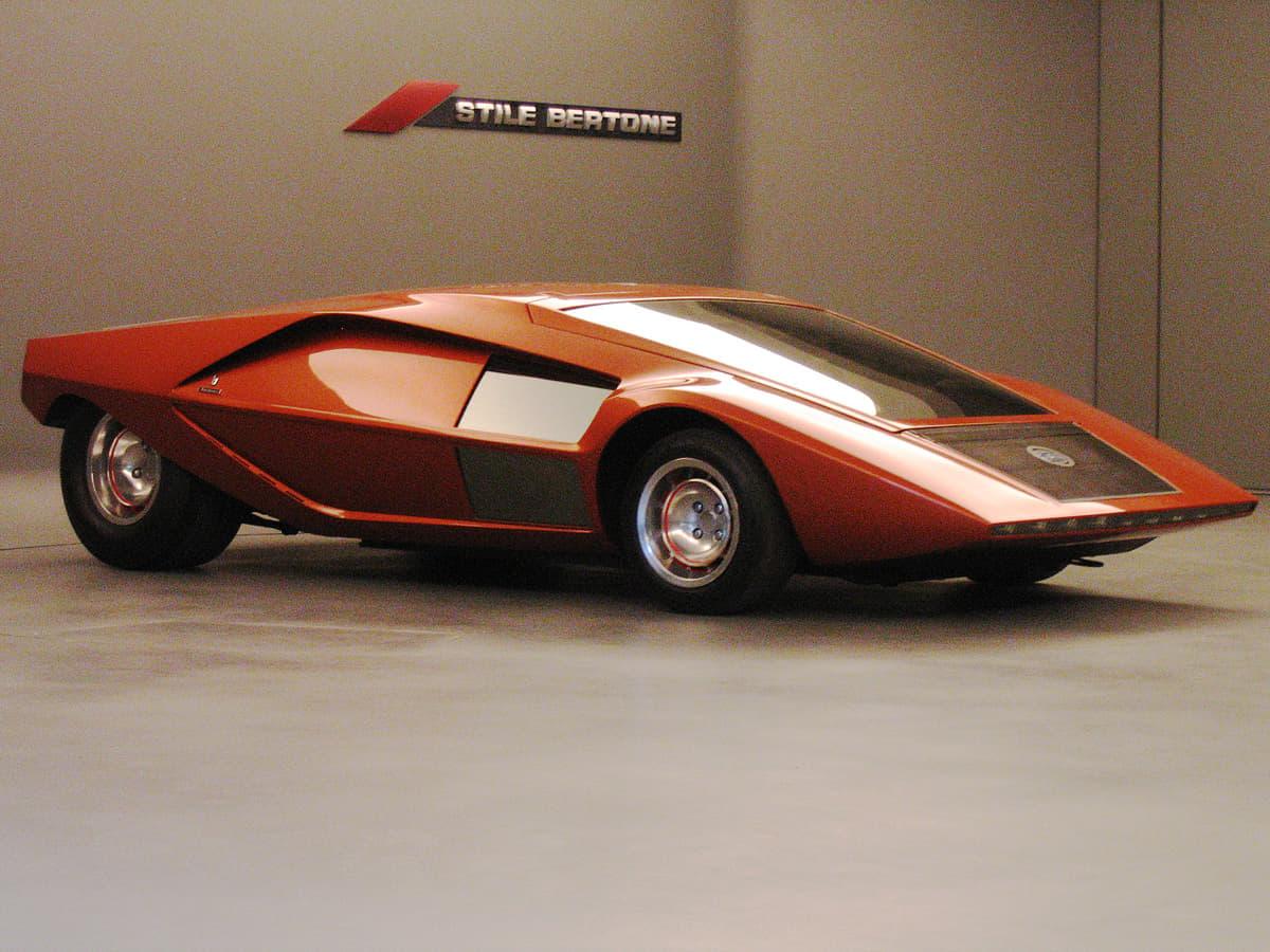 いまにも空を飛びそうな昭和のコンセプトカー5選