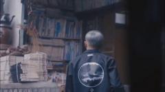 BTSのリーダー、原爆シャツとは別に原爆ジャンパーを着ていた