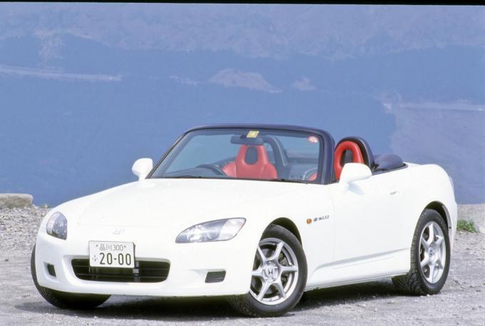 国産スポーツカー