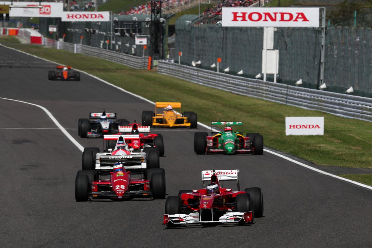 お値段300万円「F1日本グランプリ宿泊&観戦プランを5月16日より受付開始」
