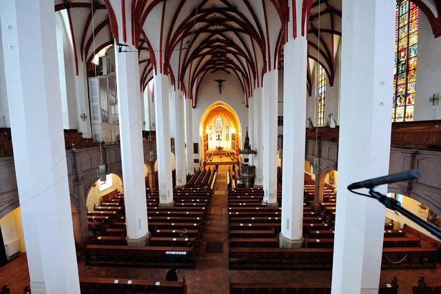 聖トーマス教会 (34)