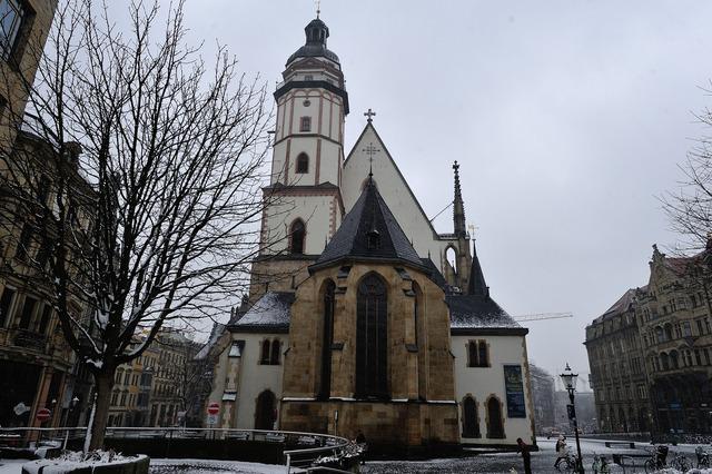 聖トーマス教会 (8)