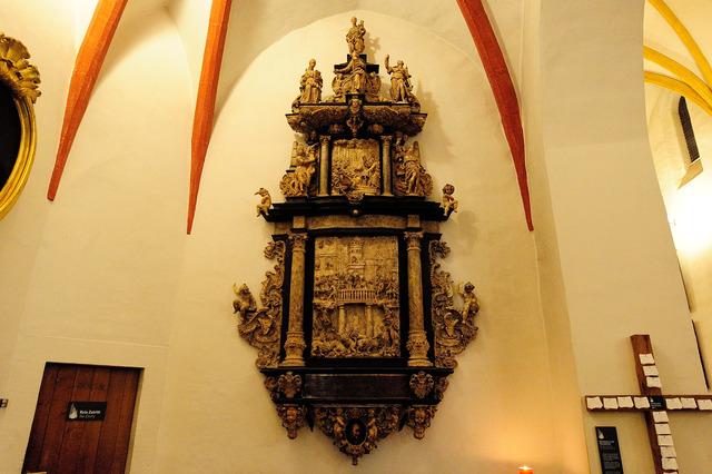 聖トーマス教会 (19)