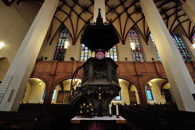 聖トーマス教会 (17)