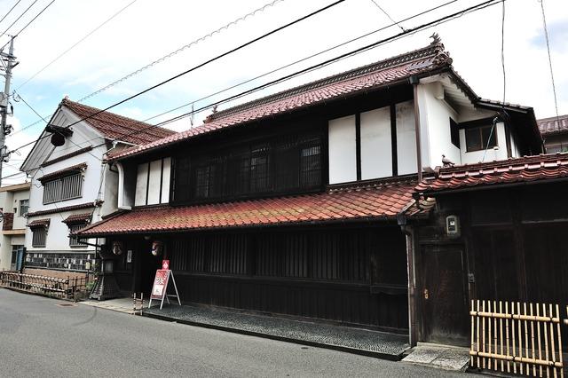 賀茂泉酒造 (1)
