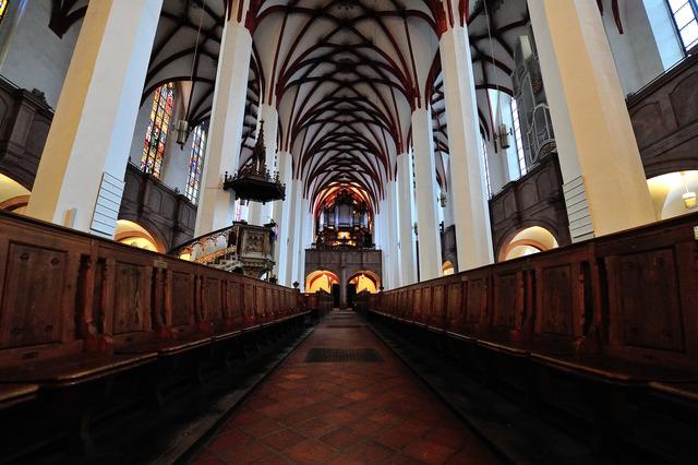 聖トーマス教会 (32)