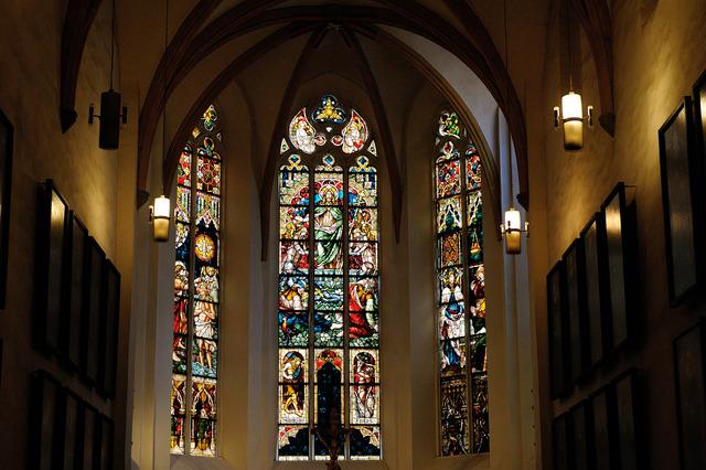 聖トーマス教会 (6)