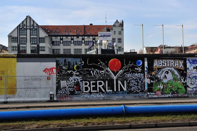 ベルリンの壁 (4)