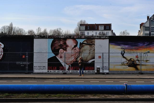 ベルリンの壁 (3)