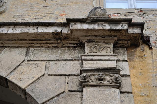 旧領主宮殿内バッハ博物館 (3)
