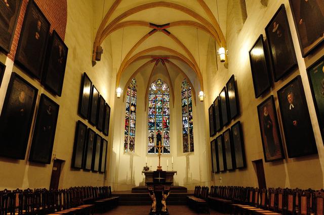 聖トーマス教会 (15)