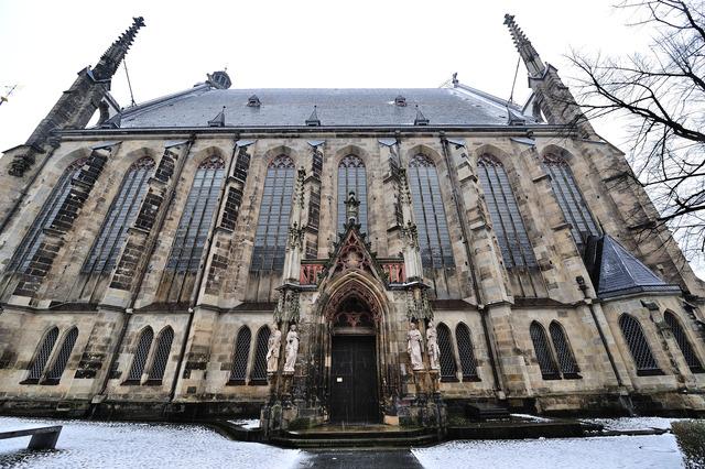 聖トーマス教会 (24)