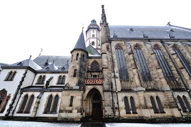 聖トーマス教会 (23)