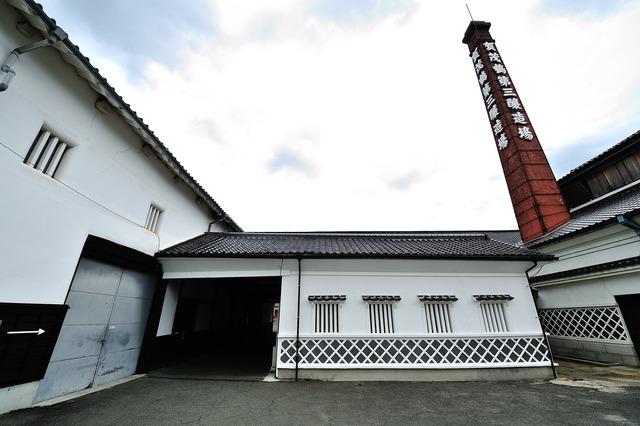 賀茂鶴酒造 (2)