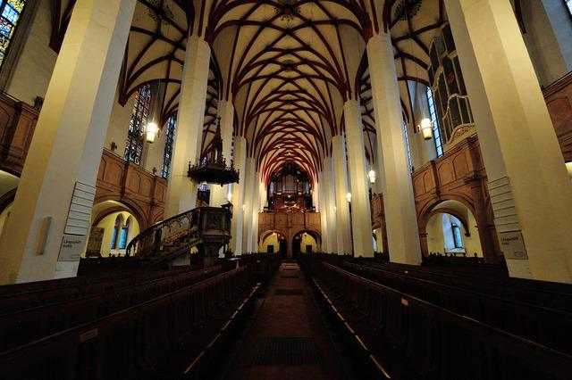 聖トーマス教会 (16)