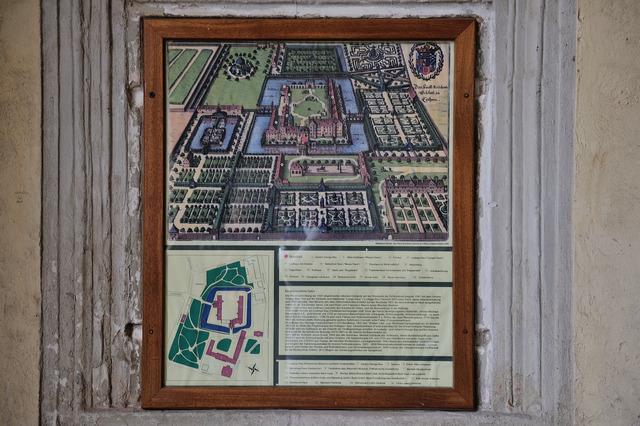旧領主宮殿内バッハ博物館 (4)