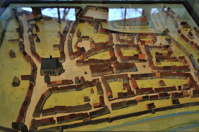 旧領主宮殿内バッハ博物館 (24)