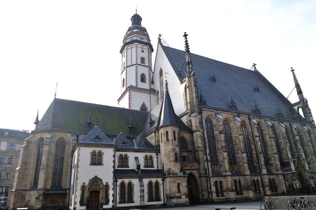 聖トーマス教会 (2)