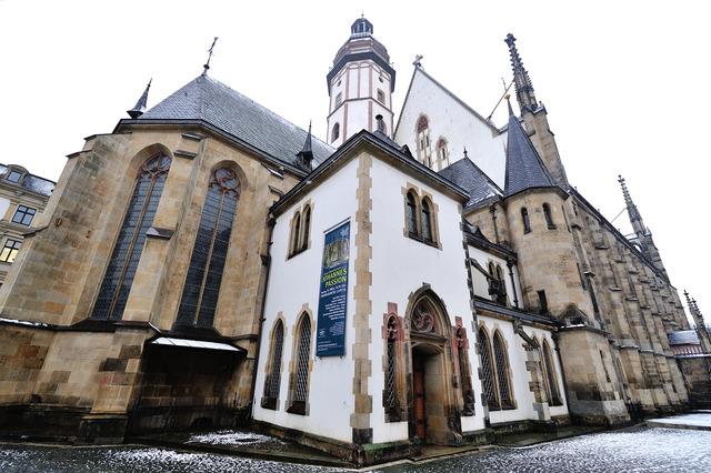 聖トーマス教会 (22)