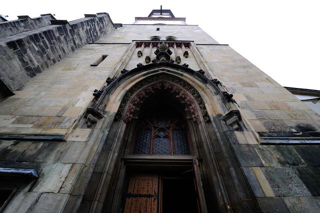 聖トーマス教会 (29)