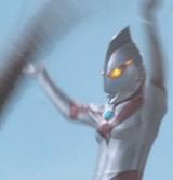 GIF:ウルトラマンの真剣白刃取り [おもしろ]