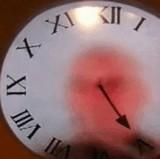 動画:手動時計 [おもしろ]
