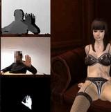 動画:キネストを使ったアダルトゲーム [エロ]