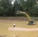 動画:クレーン機で遊ぼう [おもしろ]
