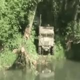 動画:自動車 -ジープの底力- [神]