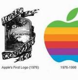画像:画像で見るロゴの歴史 [感動]
