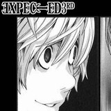 漫画:デスノート -EXPECTED 3rd- [おもしろ]