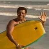 動画:ドッキリ -さわやかなサーフィン男の正体- [爆笑]