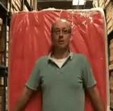 動画:人間とドミノの融合 [おもしろ]