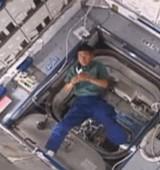動画:宇宙でブーメランを投げると・・・ [おもしろ]