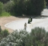 動画:バイク -山道を走って行った末に待っていたもの- [おもしろ]