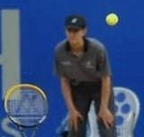 画像:テニス -いやあぁん- [爆笑]