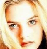 画像:ハリウッド女優のすっぴんと化粧後 [お宝]