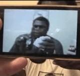 動画:IPHONEの新アプリ [おもしろ]