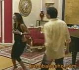 動画:踊っておっぱいぽろり [エロ]