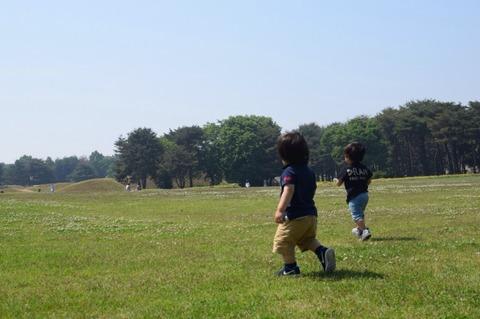 225日:公園探訪〜国営ひたち海浜公園〜