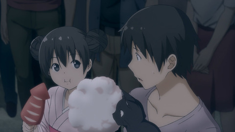 Flying Witch - 11 - Large 50